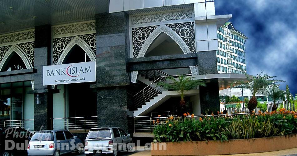 Bank-Islam Kota Kinabalu