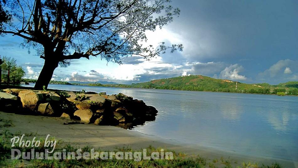 Karambunai-Lagoon Dulu Lain Sekarang Lain 02
