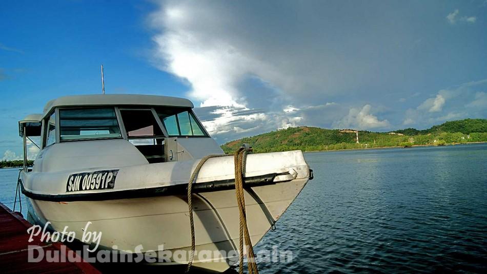 Karambunai-Lagoon Dulu Lain Sekarang Lain 04