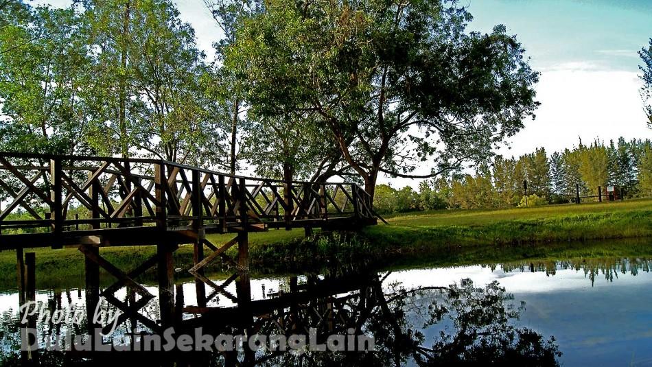 Karambunai-Lagoon Park