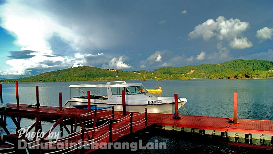 Karambunai-Lagoon Park 6