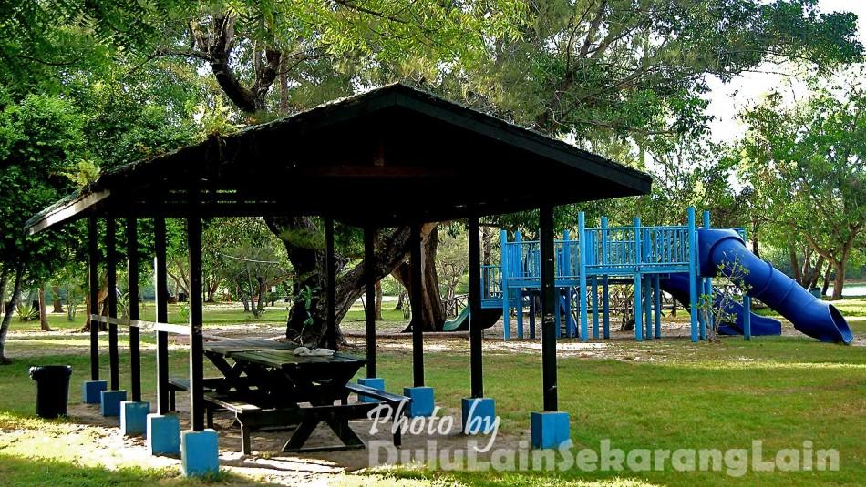 Karambunai-Lagoon Park 7