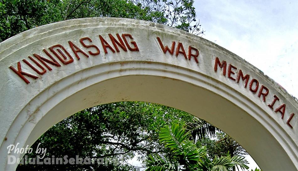 Kundasang-War-Memorial-Park