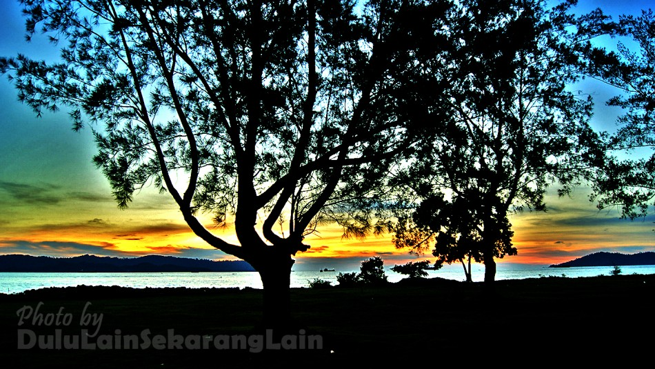 Sunset-At-Teluk-Likas-4