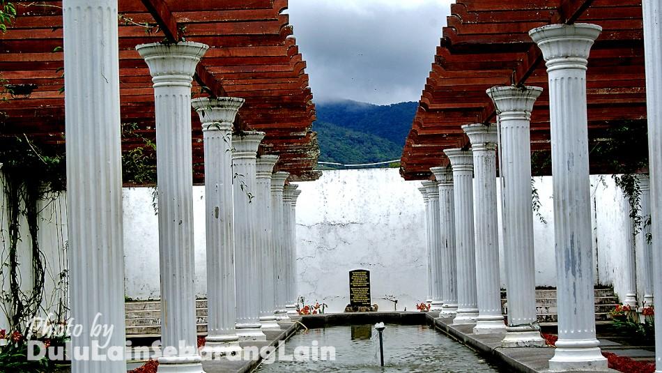 War Memorial Park 5 950x535 Kundasang War Memorial Park