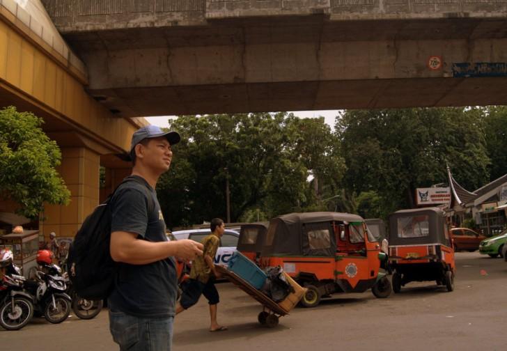 Travel Photography Jakarta