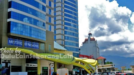 1Borneo Kota Kinabalu 2 540x304 1Borneo Hypermall Kota Kinabalu