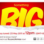 Promosi Air Asia BIG SALE | Tiket Dari 10 Sen