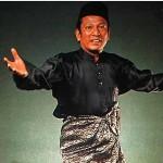Lirik Lagu Dulu Lain Sekarang Lain Tan Sri Dato' S ..