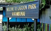 Karambunai Lagoon Park Part 2
