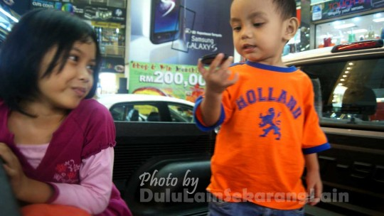 Baby's Day Out Kompleks Karamunsing 2