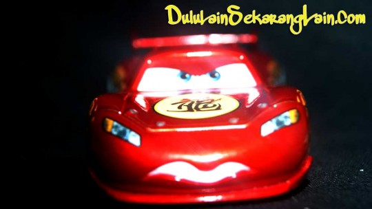 Lightning-McQueen-03 Kereta Mainan Roq