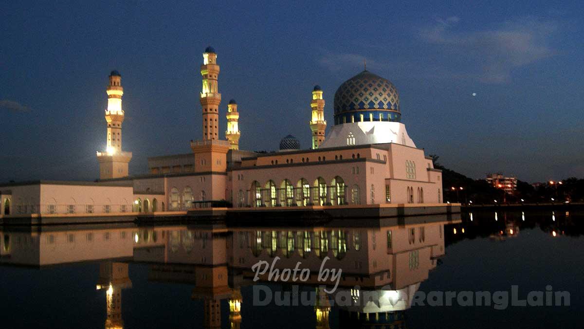 Masjid-Bandaraya