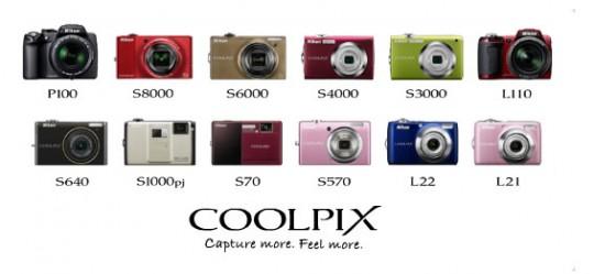 digital camera 540x249 Teknik Fotografi: Mengambil Sudut Yang Terbaik