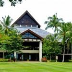 Shangri-la's Rasa Ria Resort Pantai Dalit Beach Tuaran