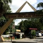 Taman Tun Fuad Stephens Kota Kinabalu