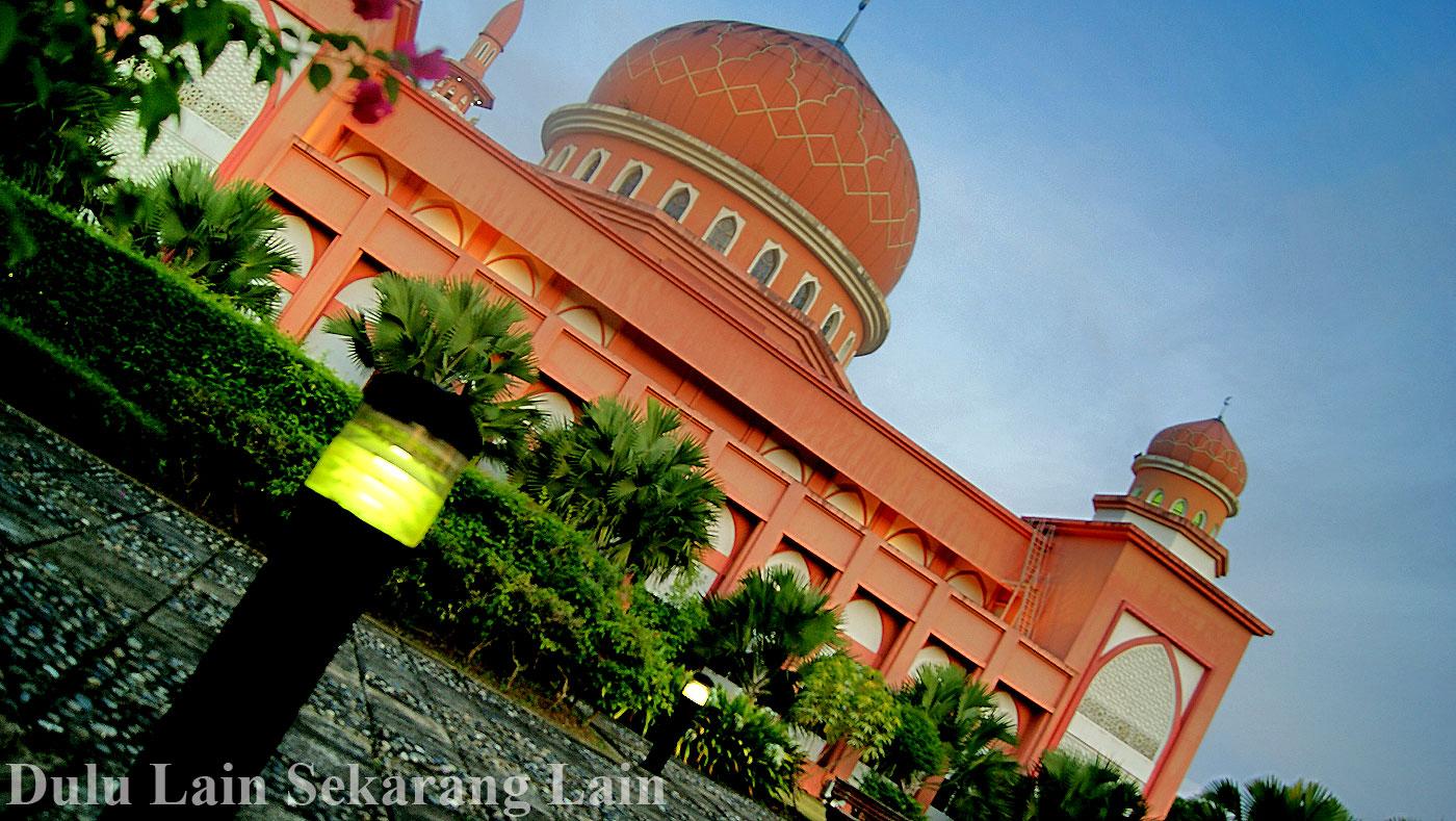 Masjid Universiti Malaysia Sabah (UMS)
