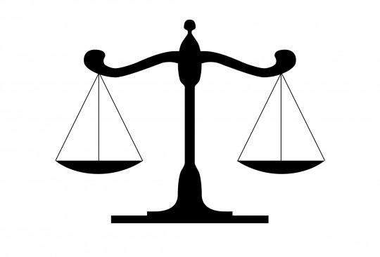 justice 540x366 Ignorantia Juris Non Excusat