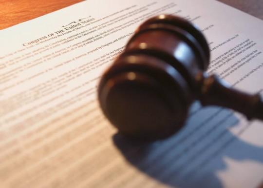 undang undang 540x385 Tort Kecuaian   Kepentingan Yang Di Lindungi