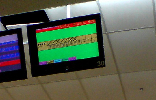 bowling score 540x347 photo