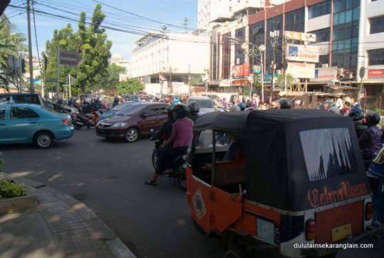 DSC02320 540x363 Melancong Ke Indonesia – Jakarta Ke Bandung