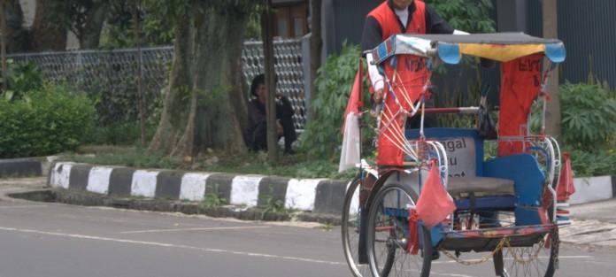 Melancong Ke Indonesia – Makan Batagor Di Kota Bandung