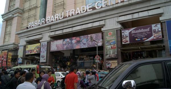 Melancong Ke Indonesia – Parijs Van Java