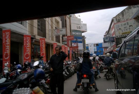DSC02535 540x363 Melancong Ke Indonesia – Derita Di Hotel