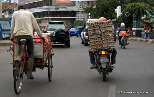 DSC02538 540x340 Melancong Ke Indonesia – Derita Di Hotel