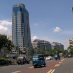 Melancong Ke Indonesia – Jakarta