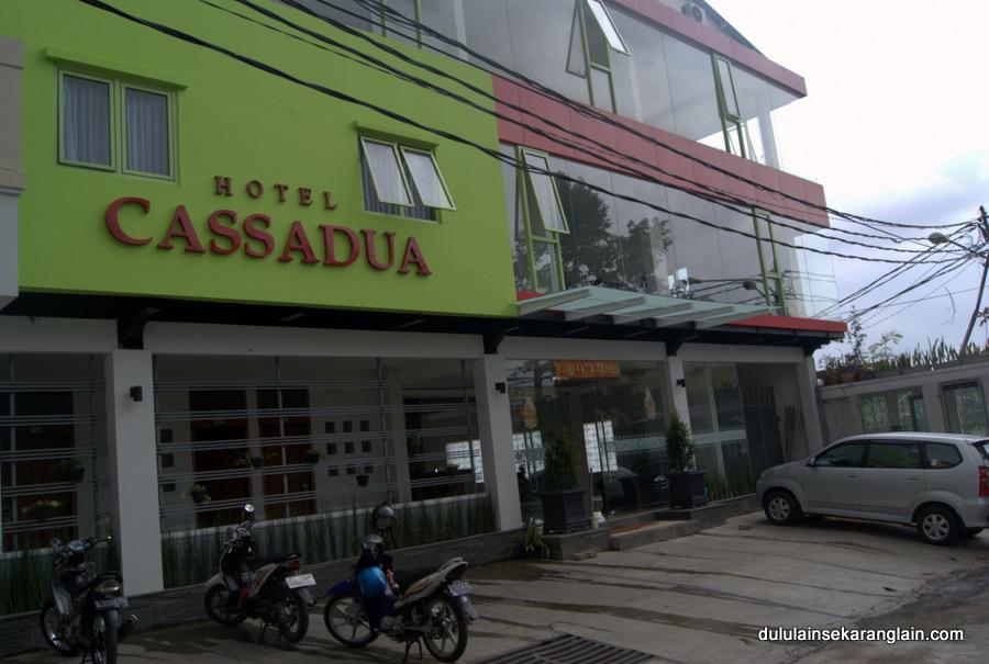 Hotel Cassadua