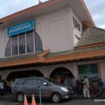 Melancong Ke Indonesia – Bandung Ke Jakarta