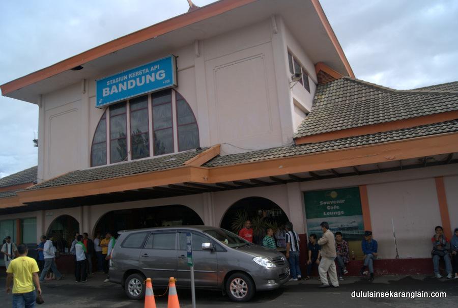 Stesen Keretapi Bandung