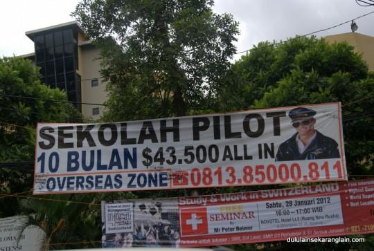 DSC02680 540x363 Melancong Ke Indonesia – Bandung Ke Jakarta