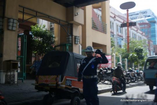 DSC02776 540x363 Melancong Ke Indonesia – Selamat Tinggal Jakarta