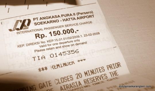 DSC02808 540x318 Melancong Ke Indonesia – Selamat Tinggal Jakarta