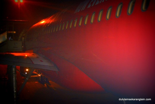 DSC02831 540x363 Melancong Ke Indonesia – Selamat Tinggal Jakarta