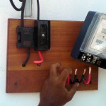 Electricity Theft – Meter Tempering Case