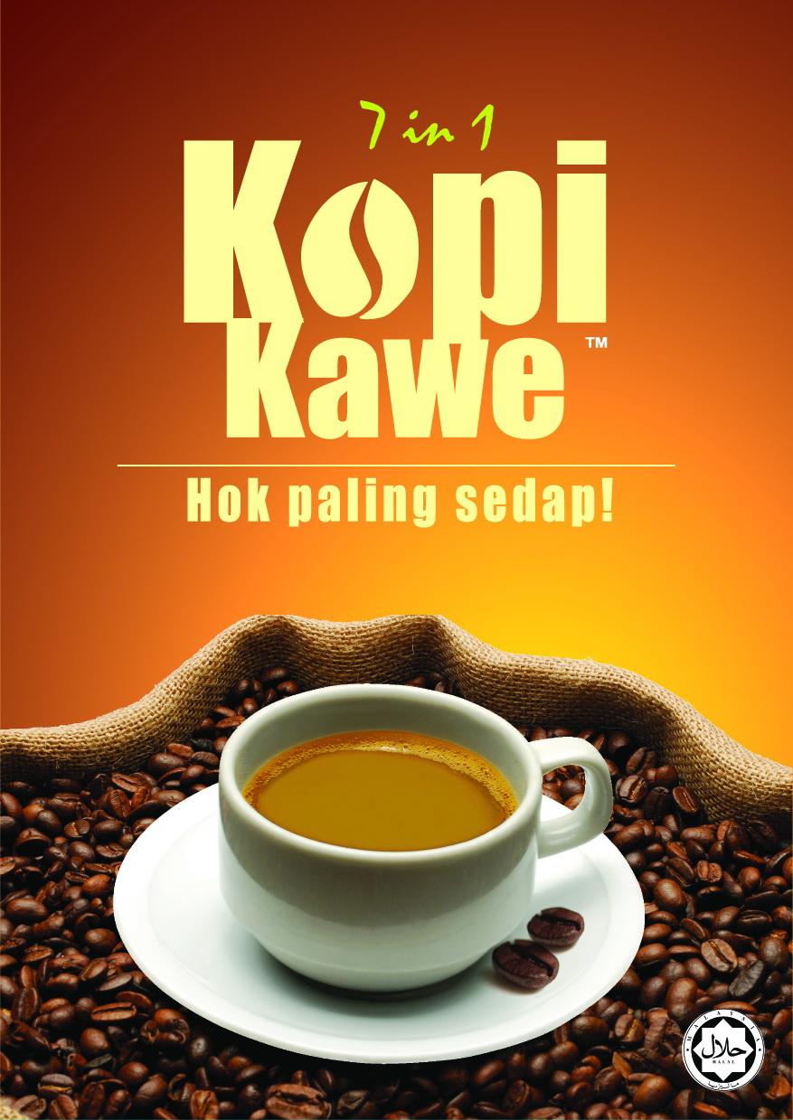 Kopi Kawe