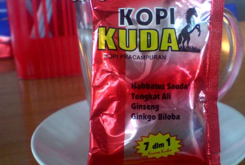 Kopi-Kuda