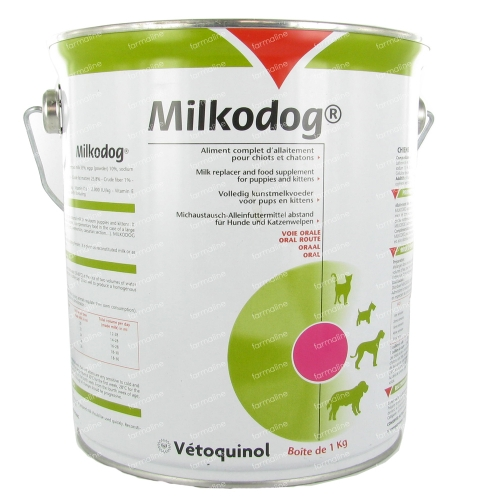 Milkodog Milk photo