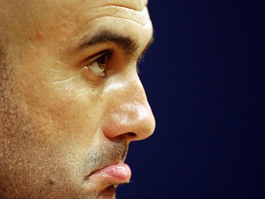 Pep Guardiola 540x405 Pep Guardiola Quits Barcelona