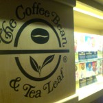 Afternoon Tea Di Coffee Bean And Tea Leaf