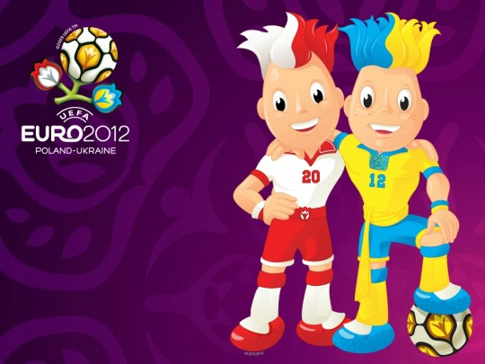 Euro 2012 540x405 Euro 2012 – Here Are My Predictions