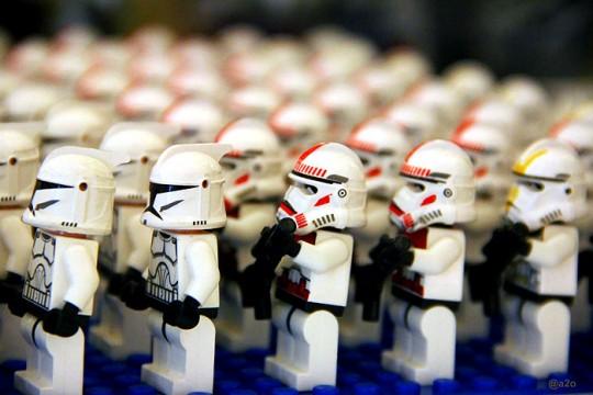 Stormtrooper 540x360 Stormtrooper