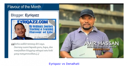 Eyriqazz vs Denaihati 540x279 Have You Heard Eyriqazz vs Denaihati SEO Challenge?