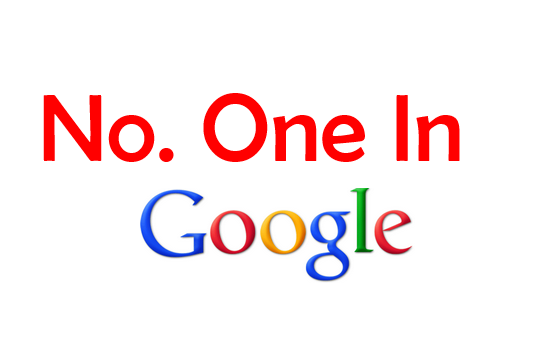 How To Rank No. 1 In Google How To Rank No. 1 In Google By Matt Cutts