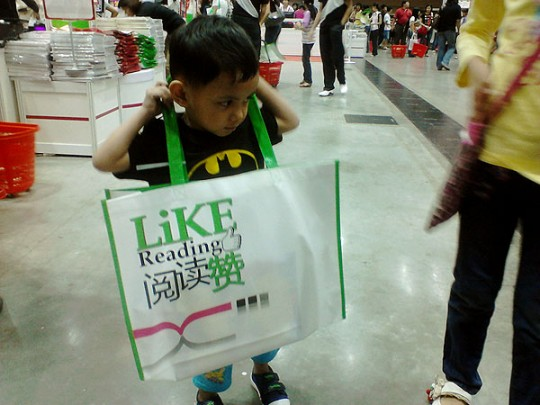 Kid@BookFeast