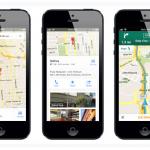 Google Maps For iPhone 5 Gadget Impian