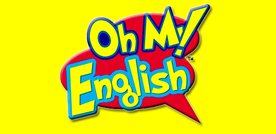 Oh-My-English